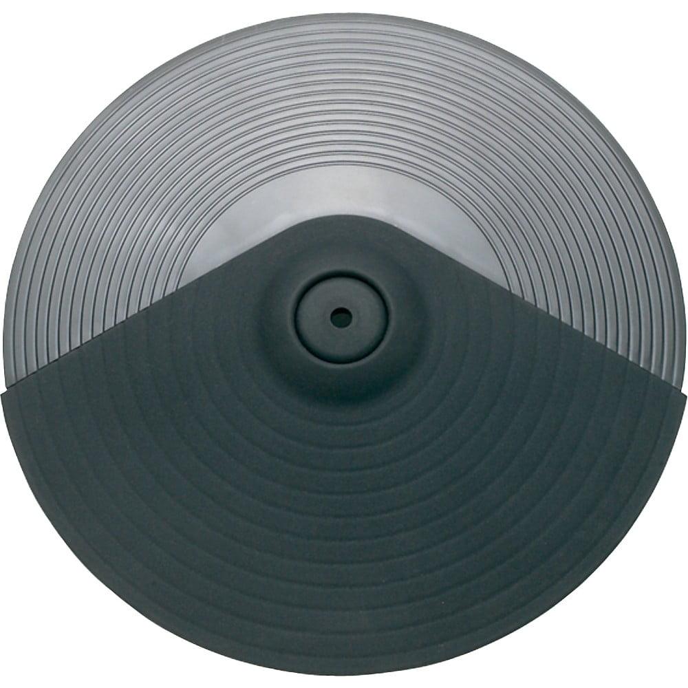 "Simmons 12"" Dual Zone Crash Cymbal Pad SDP12CP"