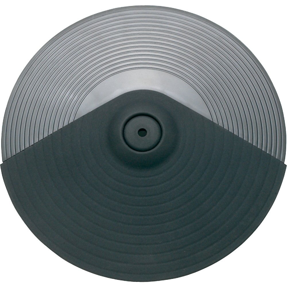 Simmons Service Parts Single Zone Cymbal Pad 12 in.