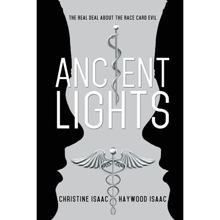 Ancient Lights : The Real Deal about the Race Card Evil - Real Evil Mermaids