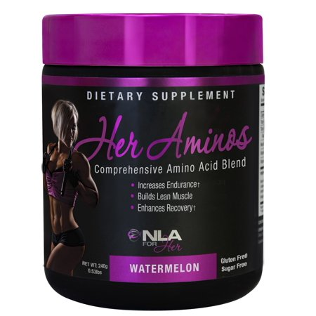 Nla For Her Her Aminos Watermelon    30 Servings
