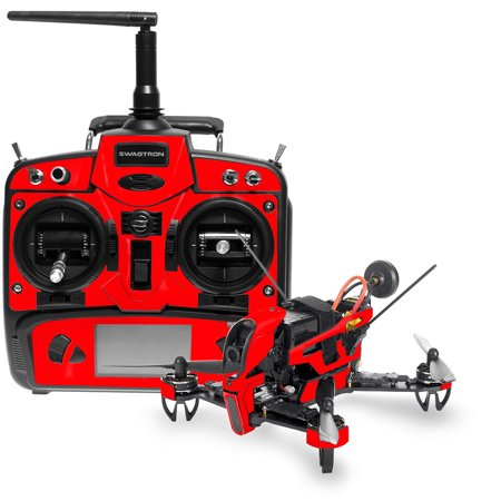 Mightyskins Skin Compatible With Swagtron Swagdrone 210 Up