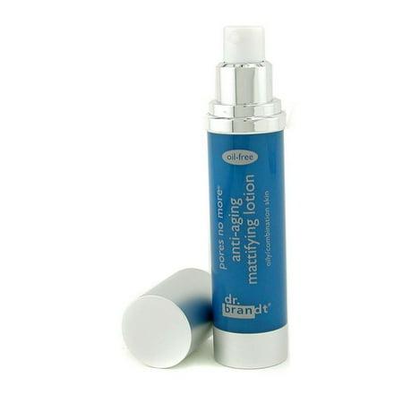 Dr. Brandt - Pores No More Anti vieillissement matifiant - 50 ml / 1,7 oz