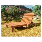 Best Redwood Wide Summer Chaise Lounge