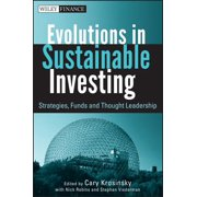 Evolutions in Sustainable Investing - eBook