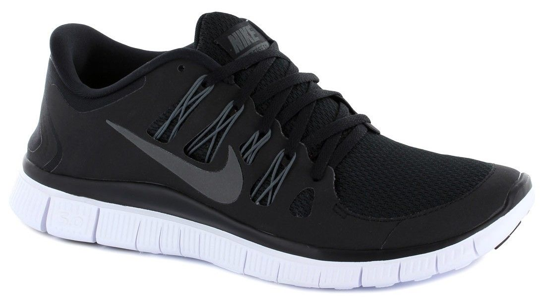 nike mens free 5.0+ breathe running shoe synthetic grass