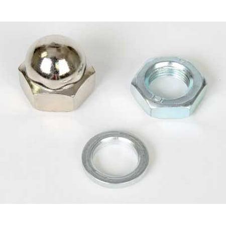 Sunlite Exerciser F5 Spinner Replacement FlyWheel Hardware, LH