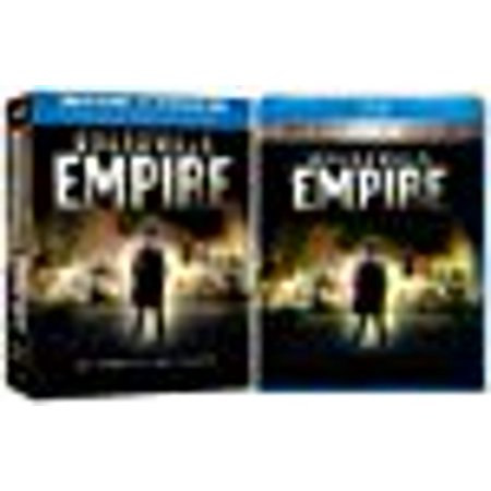 Boardwalk Empire: The Complete First Season (Best Buy Exclusive Edition with Bonus Disc) (Best Boardwalk Empire Episodes)