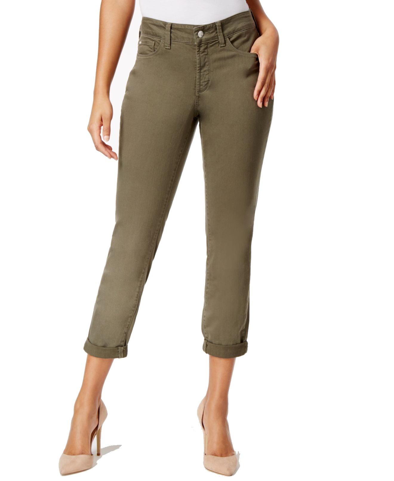 NYDJ NEW Women's Size 2 Tummy Control Slim Skinny Stretch Jeans