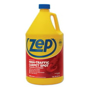 Zep Professional High Traffic Carpet Cleaner, 128 Ounce Bottle