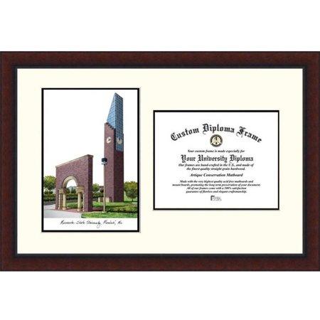 minnesota state university mankato 85 x 11 legacy scholar diploma frame - Diploma Frames Walmart
