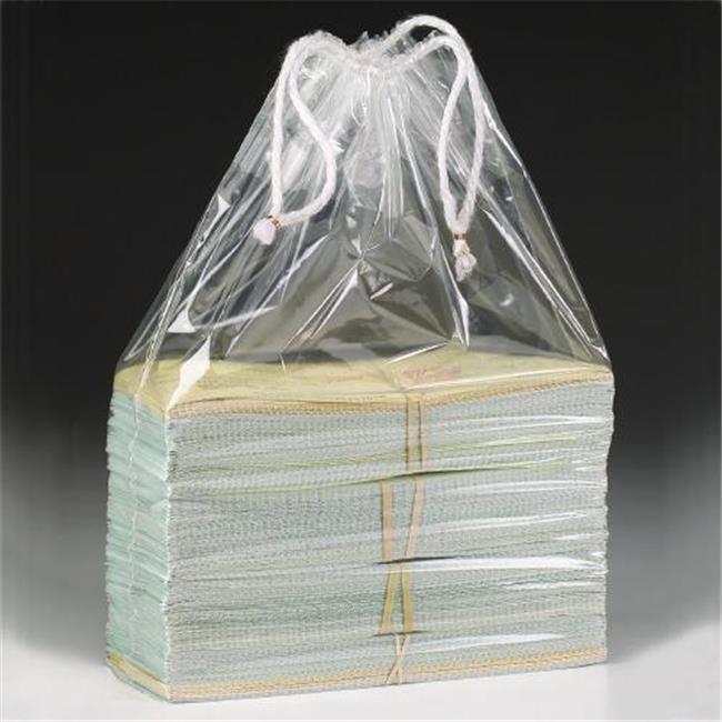 MMF Cash Drawer 236121520 Drawcord Transport Bag - 12 X 1...