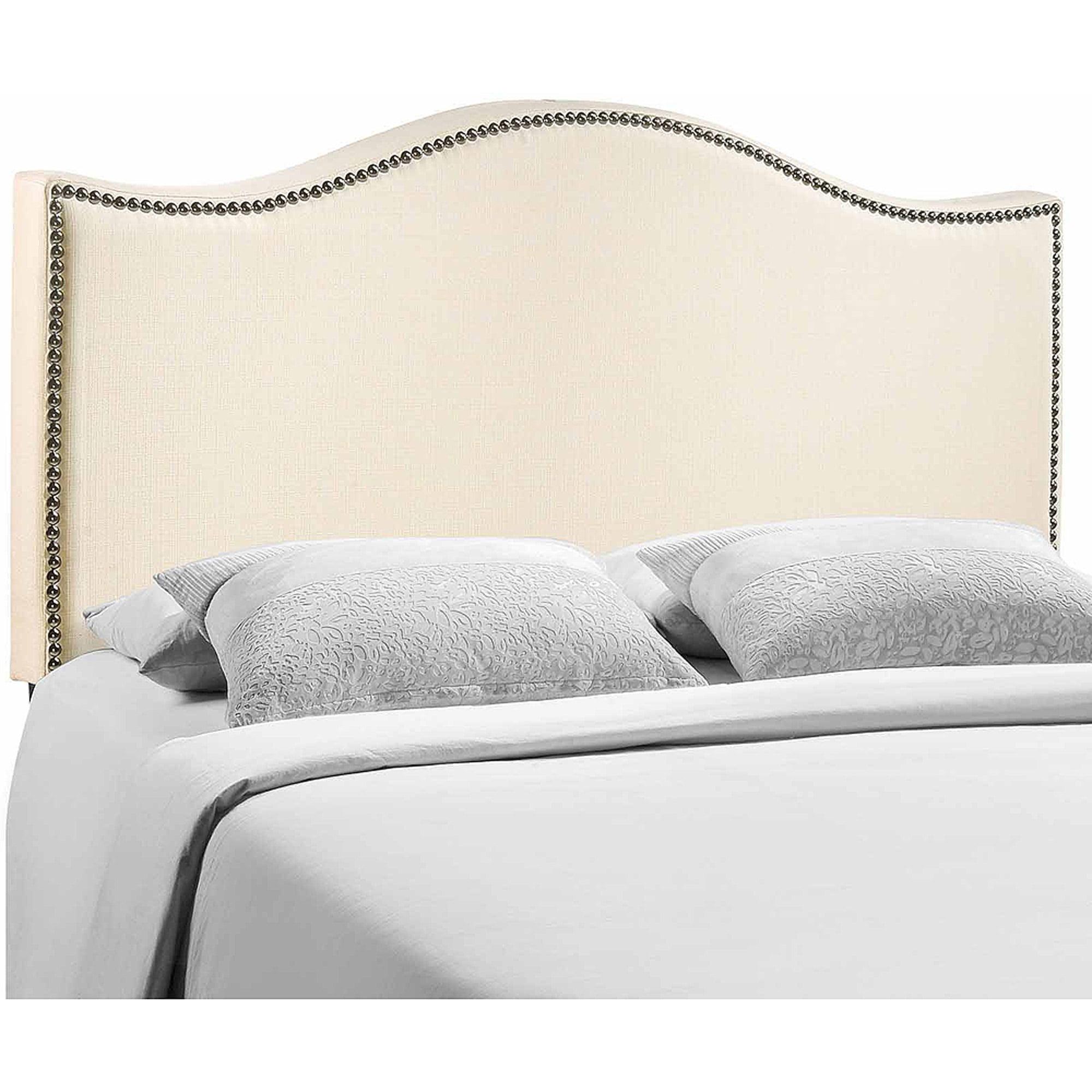 coaster murrieta upholstered headboard multiple sizes and colors walmartcom - Headbored