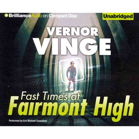 Fast Times at Fairmont High by