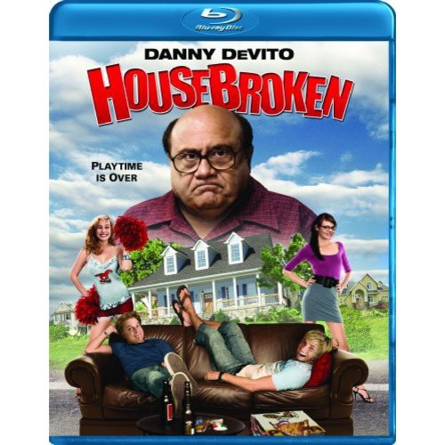 Housebroken (Blu-ray) (Widescreen)