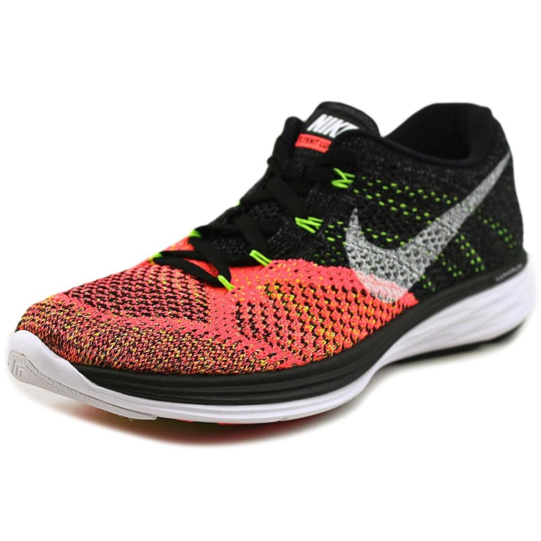 Nike Flyknit Lunar 3 Running Women's Shoes Size