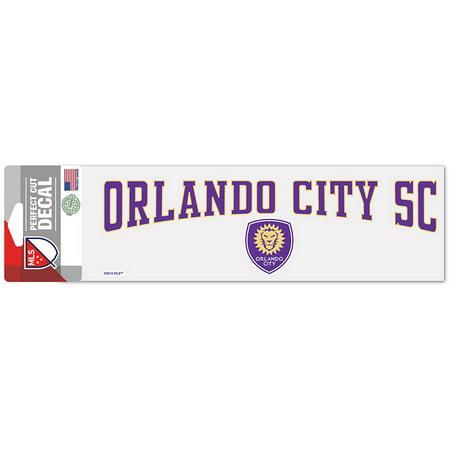 Orlando City SC WinCraft 3