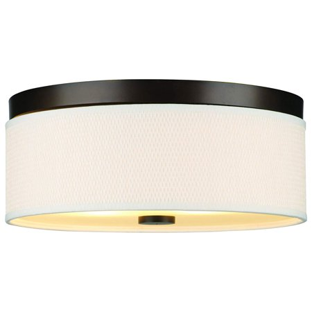 Philips Forecast 60w 20 5 Candra Ceiling Light With Shade Sorrel Bronze