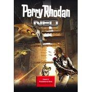 Perry Rhodan Neo Paket 8: Protektorat Erde - eBook