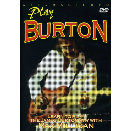 Image of Play Burton