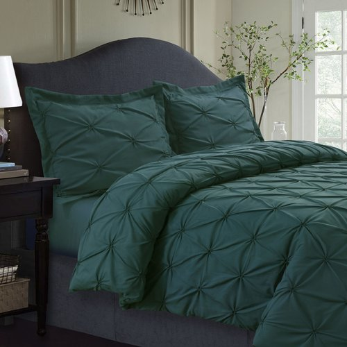 Ebern Designs Frew Duvet Cover Set