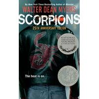 Scorpions (Paperback)