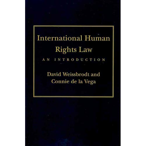International human rights law essays