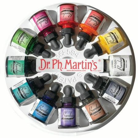 Dr. Ph. Martin