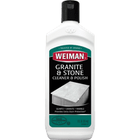 Weiman Granite Cleaner and Polish - 8 Ounce