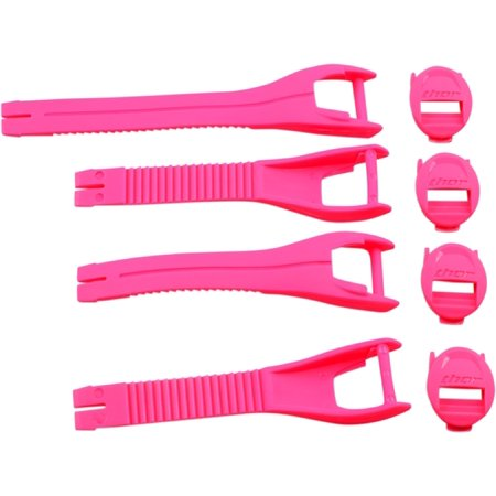 Thor Blitz XP Womens Replacement Strap Kit Pink