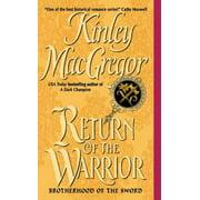 Return of the Warrior - eBook