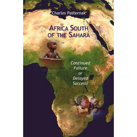 Africa South of the Sahara - eBook (Birds Of Africa South Of The Sahara)