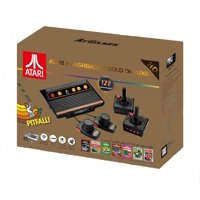 Deals on Atari Flashback 8 Gold DELUXE with 120 Games