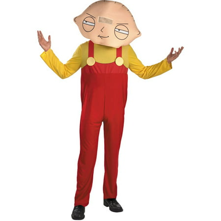 Family Guy Stewie Adult Halloween Costume