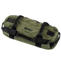 XPRT Fitness Workout Sandbag, Assorted Colors and Sizes