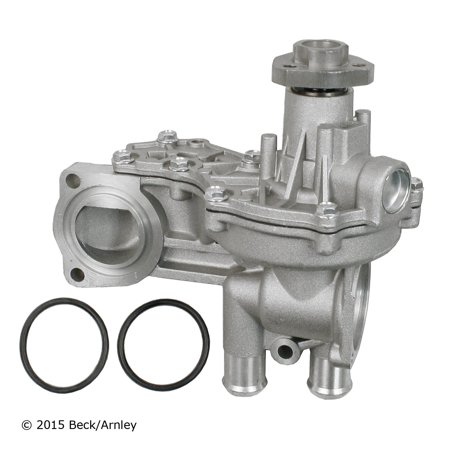 Vw Cabriolet Convertible Top (Beck/Arnley 131-1997 Water Pump 10 for Audi 4000, 80, 90, VW Cabrio, Cabriolet)