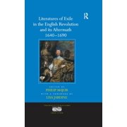 Literatures of Exile in the English Revolution and its Aftermath, 1640-1690 - eBook