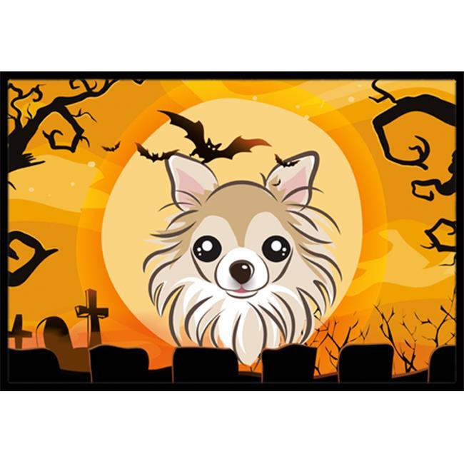 Halloween Chihuahua Indoor & Outdoor Mat, 24 x 36 in. - image 1 of 1