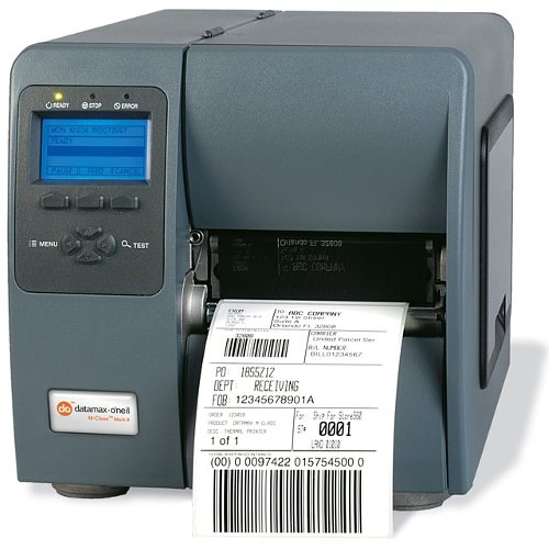 Datamax-O'Neil I-Class I-4212e Direct Thermal/Thermal Tra...