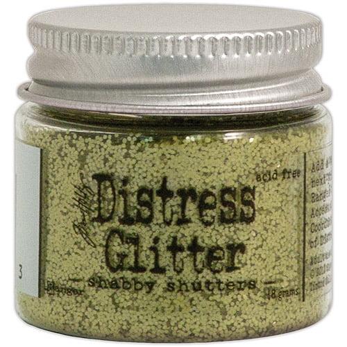 Tim Holtz Distress Glitter, 1 oz