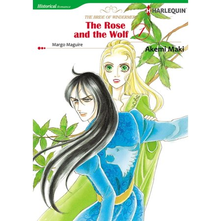 The Bride of Windermere 1 (Harlequin Comics) - eBook](Windermere Halloween)