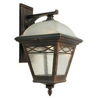 Special Lite Products Brentwood 1-Light Outdoor Wall lantern