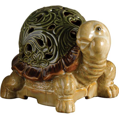 Westinghouse Scenterrific Warmer, Green Turtle