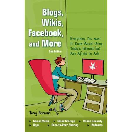 Blogs  Wikis  Facebook  And More