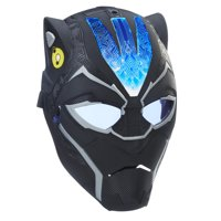 Marvel Black Panther Vibranium Power FX Mask for Ages 5 and up
