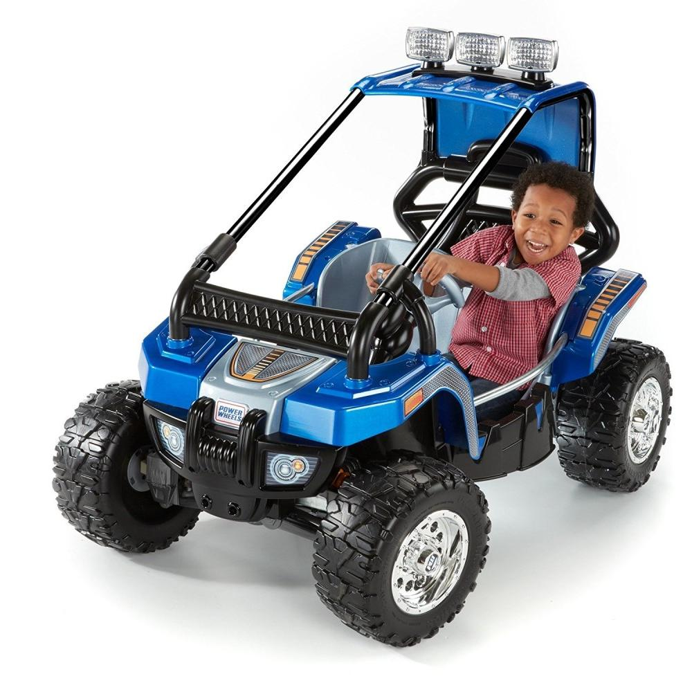 Power Wheels Baja Extreme 12-Volt Battery-Powered Ride-On