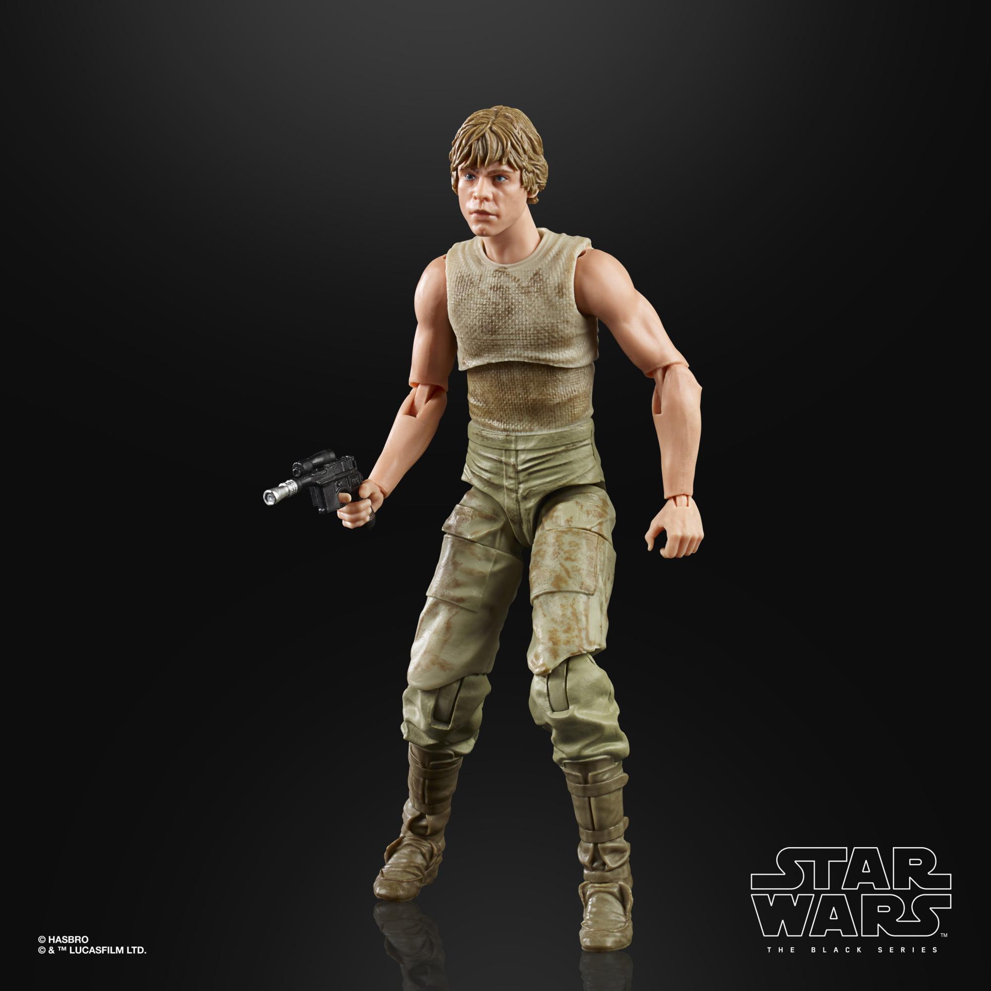 Star Wars 40th The Empire Strikes Back LUKE SKYWALKER /& YODA Jedi Training