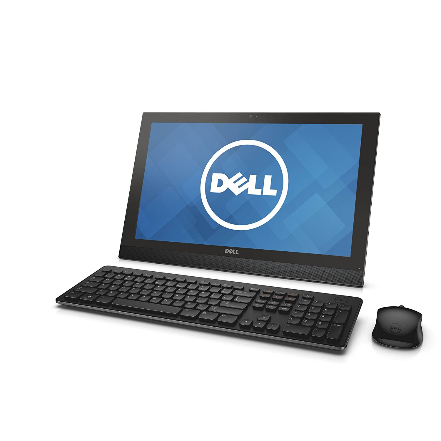 "Open Box - Dell i3043-5002BLK 19.5"" Touch AIO PC Intel N3540 2.16GHz 4GB 500GB Windows 8"