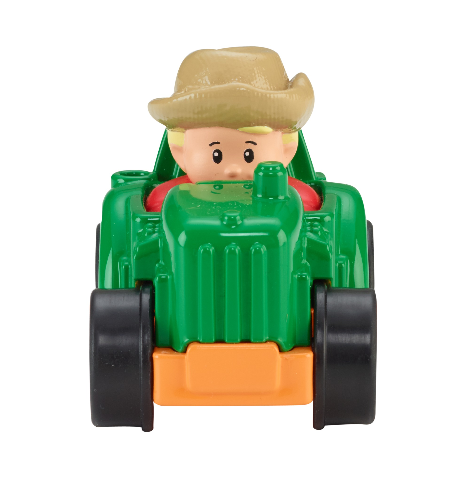 FISHER PRICE Little People Wheelies Tractor