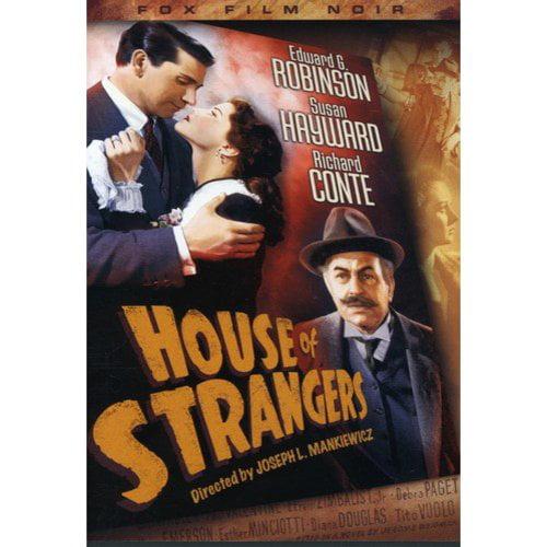 House Of Strangers (Full Frame)