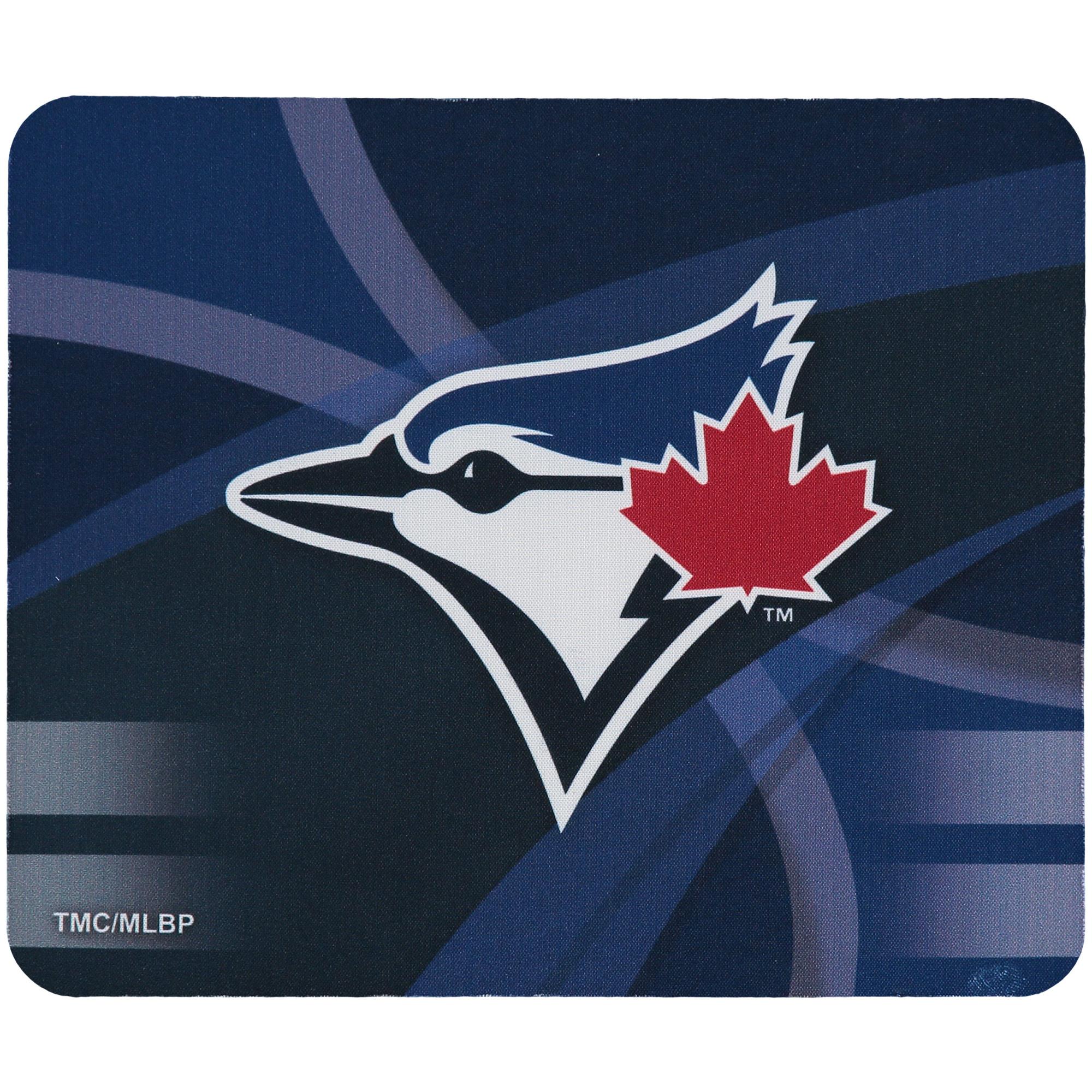 Toronto Blue Jays Sublimated Mousepad - No Size